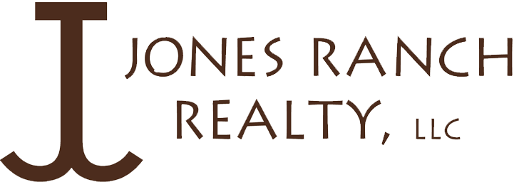 Jones Ranches – Texas Hill Country Ranch and Land Sales Retina Logo
